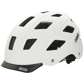 ABUS Hyban Bike Helmet white
